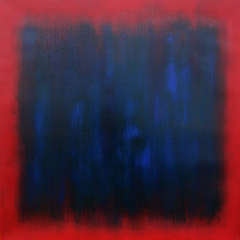 Oil on Canvas   2018   50x50cm