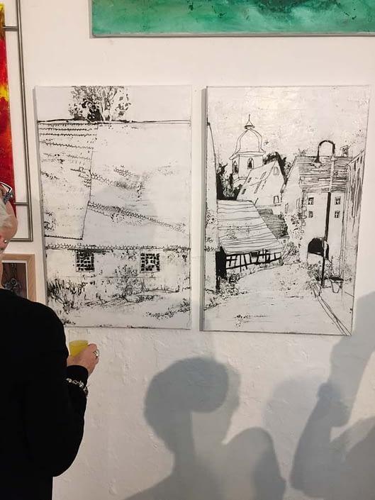 exhibition ebersberg 2017
