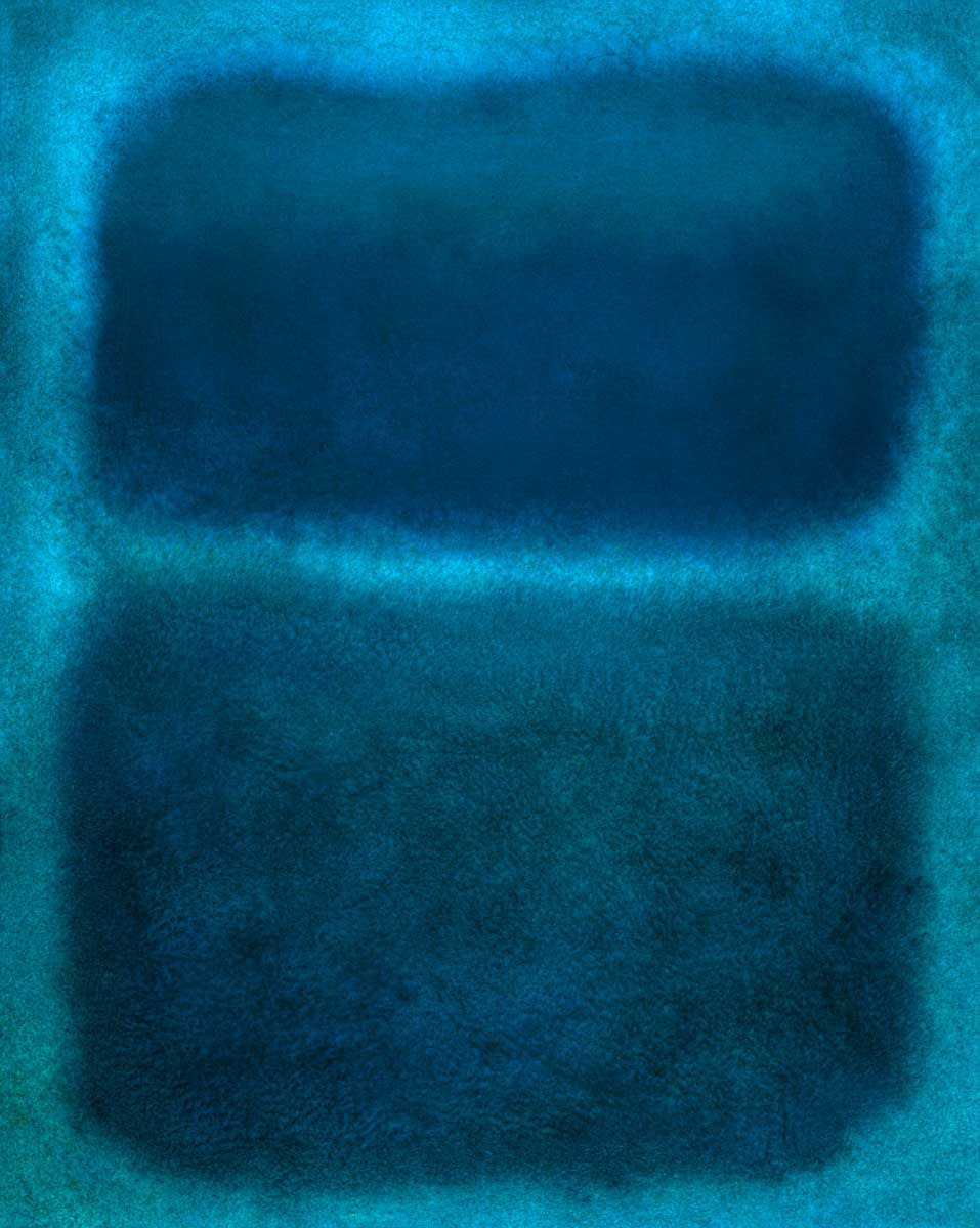 blue turqouise