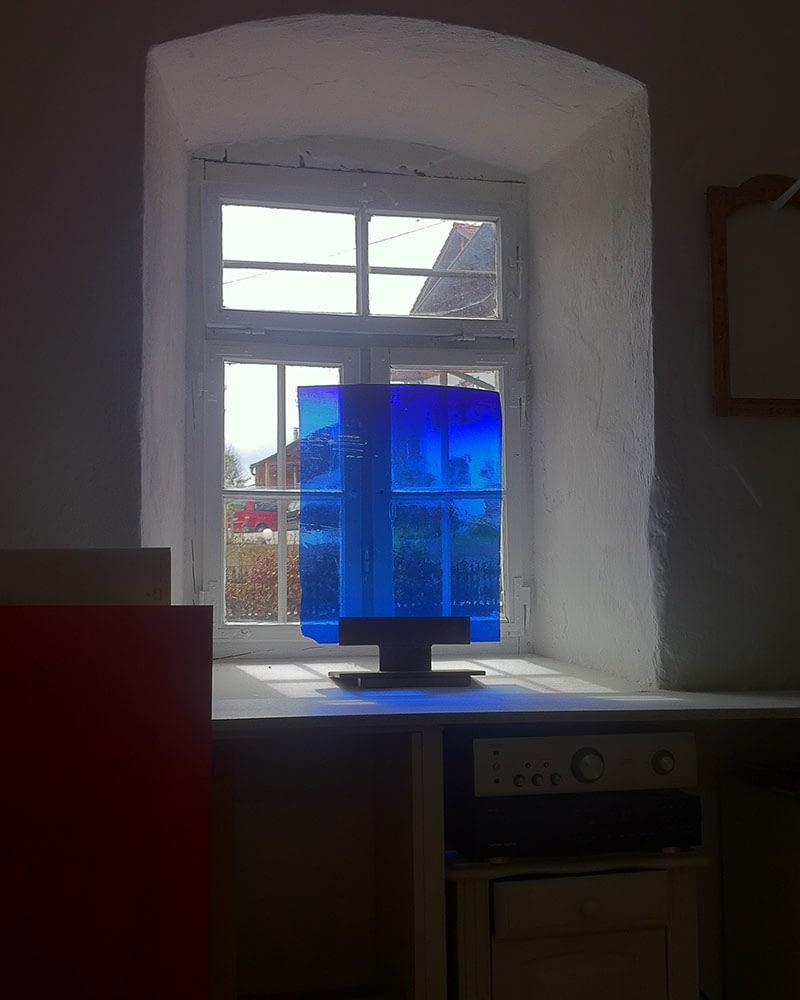 studio stanko 2015 impressions blue