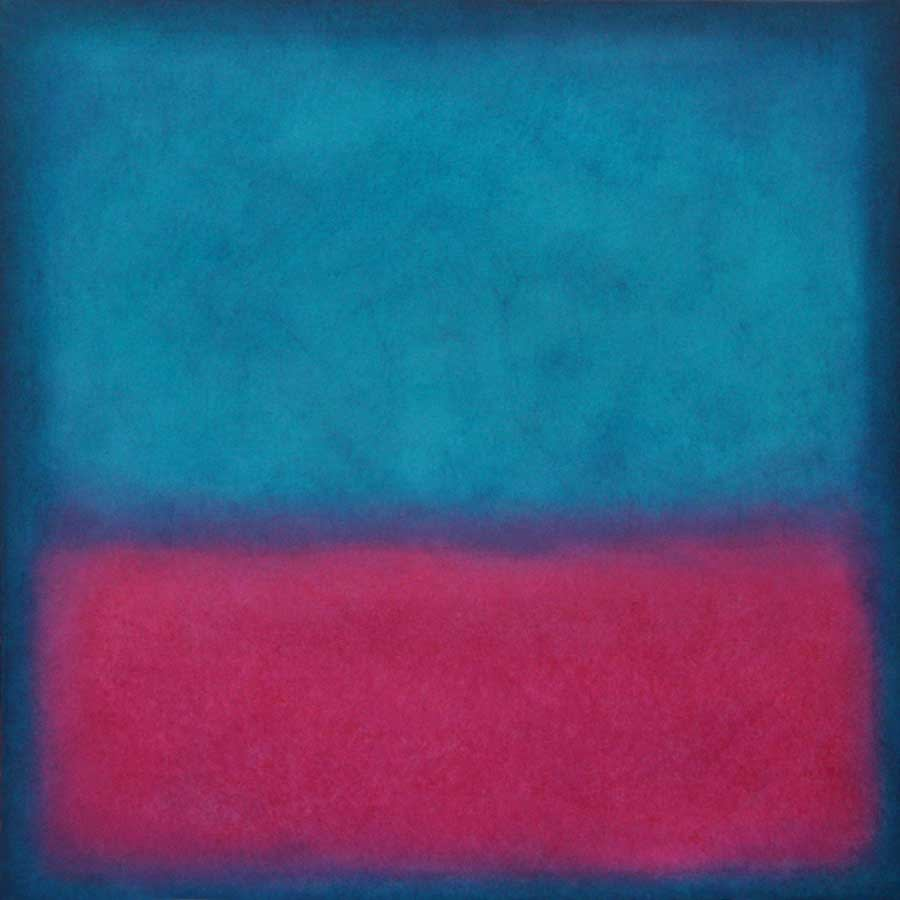 color field painting