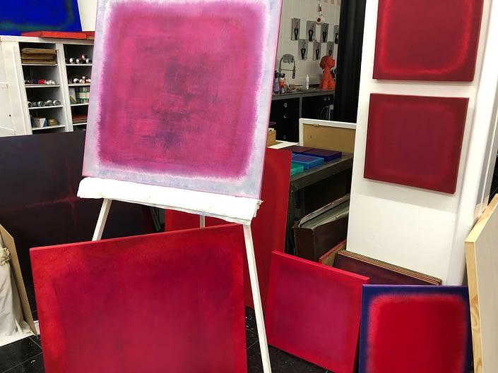 studio impression