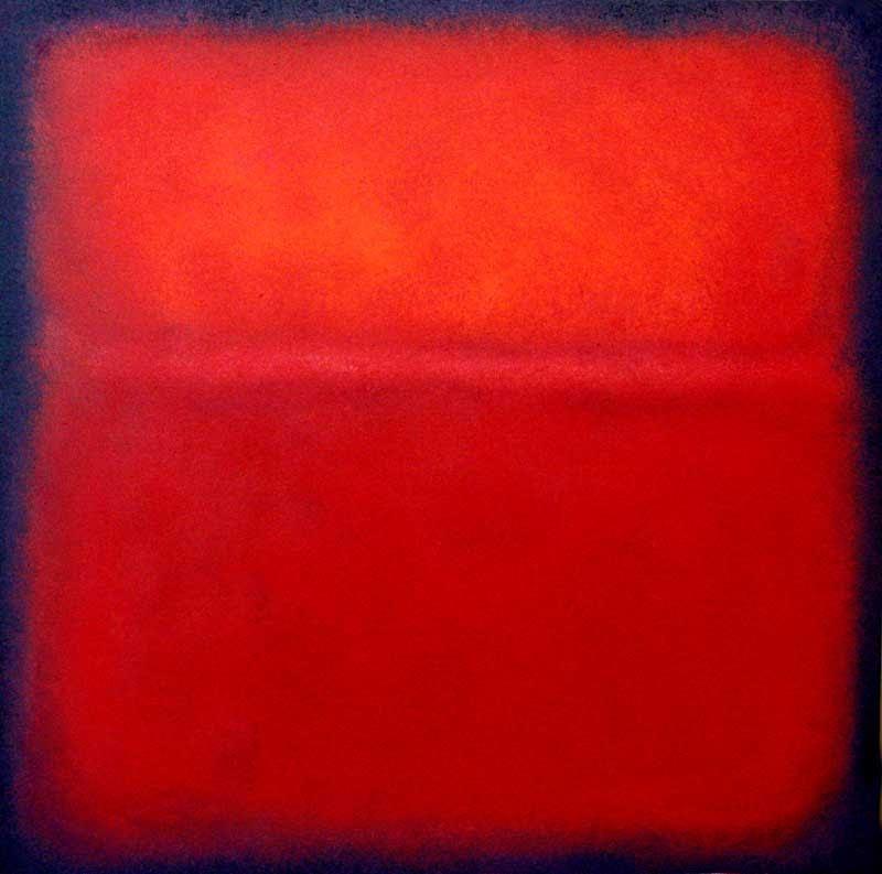 stanko - no Rothko (rothko inspired)
