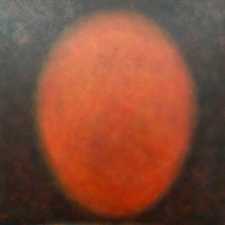 Oil on Wood | 2012 - 2019 | 100x100cm