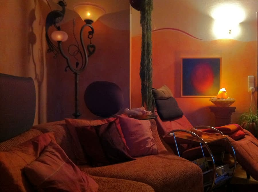 Susi-living-room