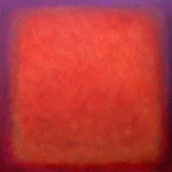 orange-on-pink-color-field-painting